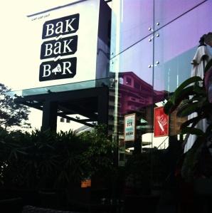 Bak Bak Bar