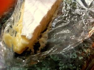 Gorgeous Brie