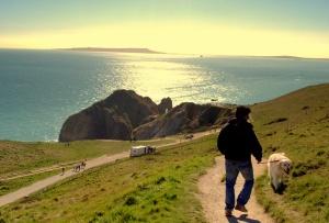 Walk to the Coast