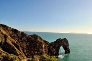 Durdle Door in all its glory!
