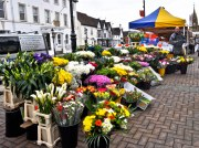 Blooms at Rother Market